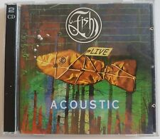~ FISH Acoustic Sessions Live 2cd ~ Krakow / Funny Farm 1994/5  ~ MARILLION