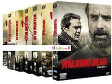 THE WALKING DEAD - SERIE COMPLETA 01 - 07 (31 DVD) SERIE TV HORROR