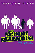 The Angel Factory (Katha Classics), Blacker, Terence, New Book