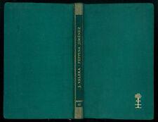 VALERA JUAN PEPPINA JIMENEZ MONDADORI 1936 BIBLIOTECA ROMANTICA 40 I° EDIZ.