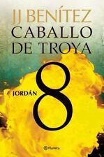 Caballo de Troya - Jordan No. 8 by Juan Jose Benitez (2011, Paperback)