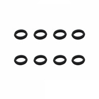 Fuel injector top and bottom o-rings oring kit 2010-15 Camaro SS 6.2 LS3 L99