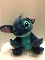 "Disney"" Stitch As Dog"" Plush Lilo And Stitch Exclusive For Disney Store  14"""