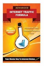 An Internet Traffic Generation and Conversions Course: Advanced Internet...