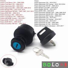 OEM 2013 Polaris Sportsman Outlaw 50 90 Main Ignition Switch OEM QUALITY