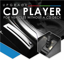 Retrofit Add on USB CD Player for Honda CR-V Civic