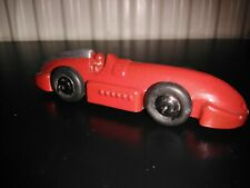DINKY TOYS 23e SPEED OF THE WIND RACING CAR.