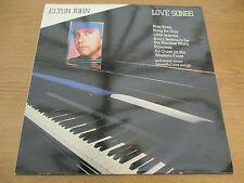 Elton John – Love Songs   Vinyl LP Compilation UK 1982   TV RECORDS - TVA 3