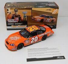 1/24 Drivers Select Raced Version Monte Carlo SS 2007 Indy Win #20 T. Stewart