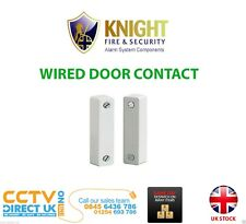 PYRONIX WIRED WHITE DOOR CONTACT - ONLY £2.49