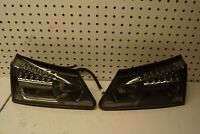 2006 07 2008 Lexus IS350 IS250 Left / Right Side Trunk Inner Light Pair Set TYC