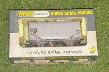 WRENN RAILWAYS OO GAUGE WAGONS W4625 20 TON BULK GRAIN WAGON