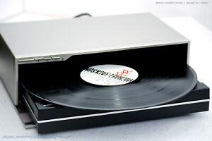 PIONEER PL-X7 Full Automatic Plattenspieler/Turntable! Serviced+1J.Garantie! Top