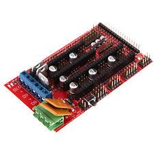 Für Arduino Power Modul 3D Druckersteuerung für RAMPS 1.4 REPRAP MENDEL PRUSA