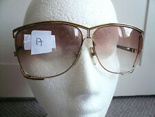 Vintage Christian Dior Monsieur espectáculo Glasses Frame Killer