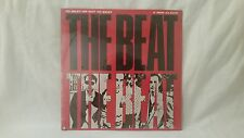 THE BEAT - THE BEAT - TO BEAT OR NOT TO BEAT - 1983 MINI ALBUM - PASSPORT RECORD