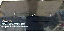 """LED SMART SCREEN PANEL PANASONIC TX-40ES500B 40"""" LED TV  V400HJ-MD1"""