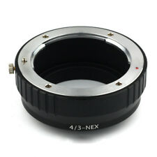 For Olympus Four Thirds 4/3 Lens To Sony E Mount Adapter NEX-5 A7 II A7R A5100