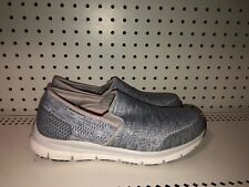Skechers Comfort Flex Pro HC SR II Womens Slip On Work Shoes Loafers Size 10