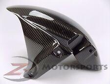 2003 2004 Honda CBR600RR Front Tire Fender Mud Cowling Fairing 100% Carbon Fiber