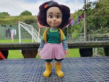 Pixar Disney Store Toy Story 3 4 BONNIE ANDERSON LARGE Talking Doll Figure