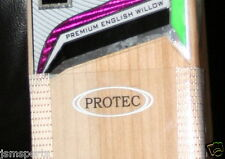 2 X Extratec-JSM PROTEC-Transparent & INDESTRUCTIBLE! MATTE Finish- AUSSIE Stock