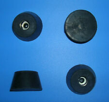 rubber feet for air compressors,brand new,never used.