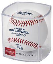 (12) Rawlings Official Oakland Athletics 50th Anniversary MLB Baseball Cubed
