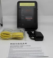 Netgear Frontier Modem Wireless Router w/ power cord & cables - D2200D-1FRNAS