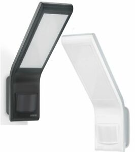Steinel XLED Slim PIR Motion Activated Outdoor LED Floodlight