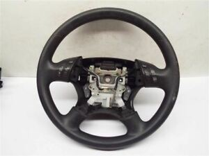 ACCORD    2003 Steering Wheel 219655