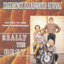 Creedence Clearwater Revival Really the best (1994, zyx) [CD]