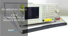 Ifr Aeroflex 1900 5 2 Ghz Communication Service Monitor Look Ref 618g