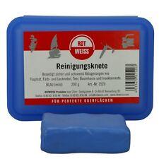 ROTWEISS Reinigungsknete 200 g,  11,48 EUR / 100 Gramm