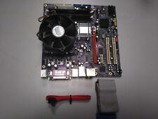 Placa Elite Group 945G-M3  775 Intel Pentium Dual Core E2140 1,6 Ghz  2 Gb. RAM