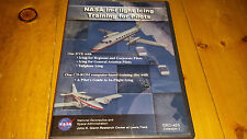 NASA In-Flight Icing Training for Pilots CD/ DVD  EXC