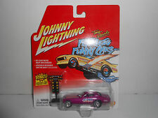 Johnny Lightning Tom Daniels Fearless Funny Cars THE FIEND