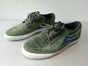 LAKAI LIMITED GRIFFIN SNEAKERS SIZE 9.5 MEN
