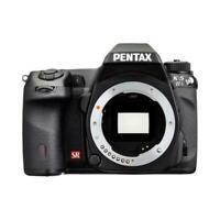 Pentax K-5 IIs Digital SLR Camera (Body Only) (Black)
