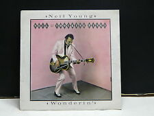 NEIL YOUNG Wonderin A-3581