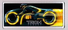 TRON LEGACY 'wide screen' magnet design4 LIGHT CYCLE