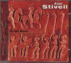 ALAN STIVELL - Brian Boru - CD FRANCE DREYFUS 1995 COME NUOVO UNPLAYED