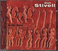 ALAN STIVELL - Brian Boru - CD FRANCE DREYFUS 1995 COME NUOVO UNPLAYED