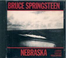 CD ALBUM 10 TITRES--BRUCE SPRINGSTEEN--NEBRASKA--1982