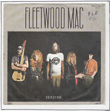"FLEETWOOD MAC Vinyle 45 tours 7"" SP HOLD ME F Reduit"