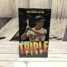 Donruss Checklist Baseball Cards For Sale Ebay