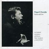 Miguel Poveda Viento del Este NM 15 675 CD new & sealed   FREE POST IN UK
