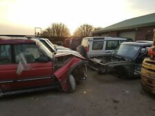 LAND ROVER DISCOVERY 2 TD5 OR V8 NOW IN FOR BREAKING, MOST PARTS AVAILABLE
