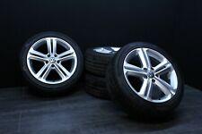 VW Golf 6 Mallory Sommerräder Alufelgen 7,5Jx17 Zoll ET51 225/45/17 5K0601025N