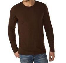 Next Level Thermal Premium Long Sleeve T-Shirt 8101 Basic Plain Tee S-2XL Warm